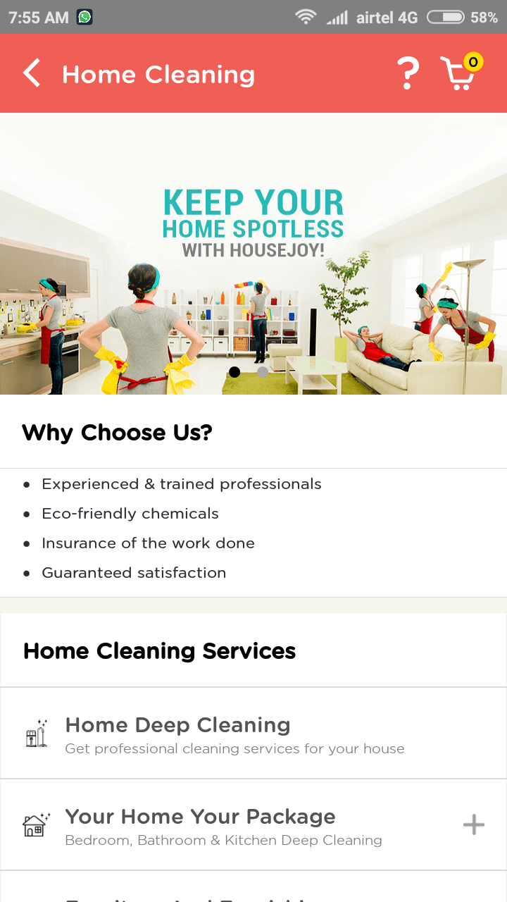 Bathroom cleaning services in bangalore -  All Our Services With A Very Convenient Holistic Approach And We Hire Only The Most Qualified Professionals To Ensure High Quality Services